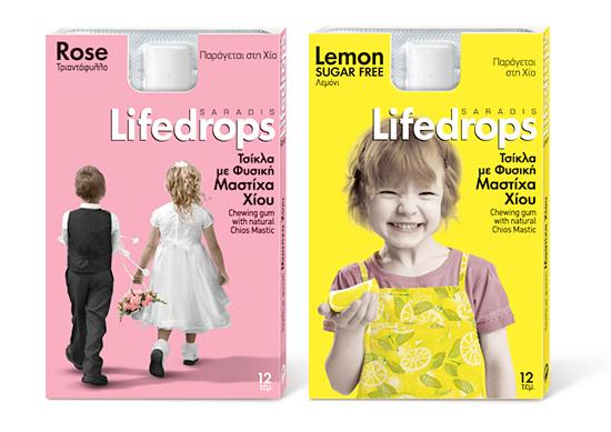 Lifedrops