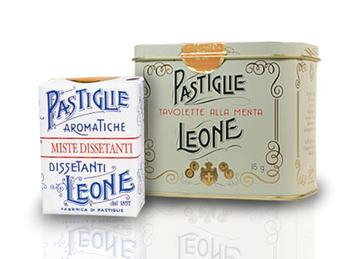 Leone pack