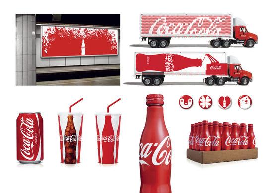 Coca-Cola-Identity
