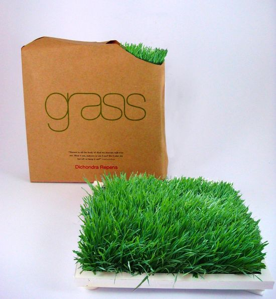 Grass_Package