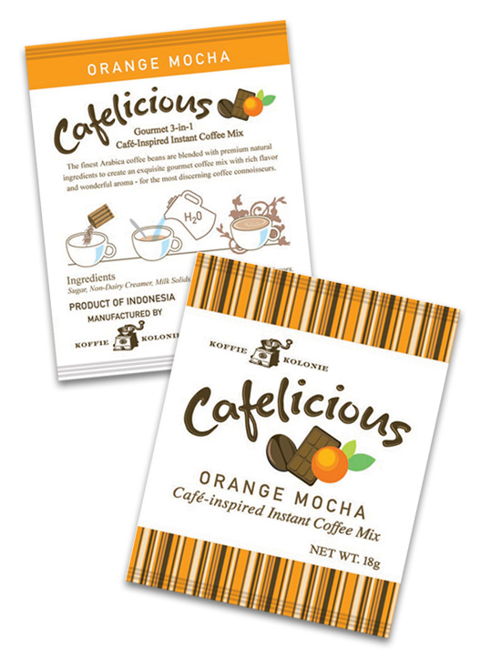 Cafelicious_sachet