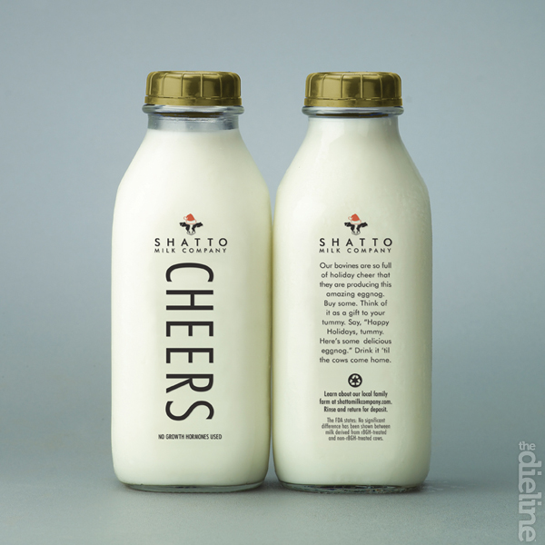 Milk Package 4