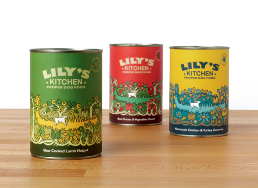 Lily S Kitchen Dog Food Feeding To Cat