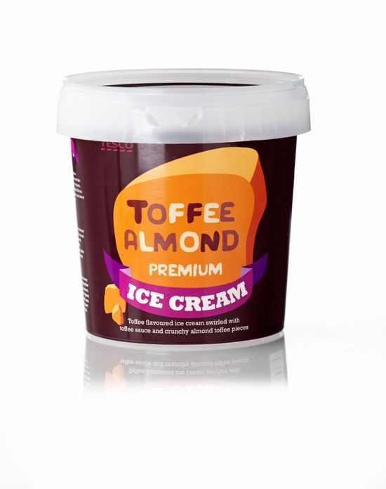 Toffee-Almone-ice-cream