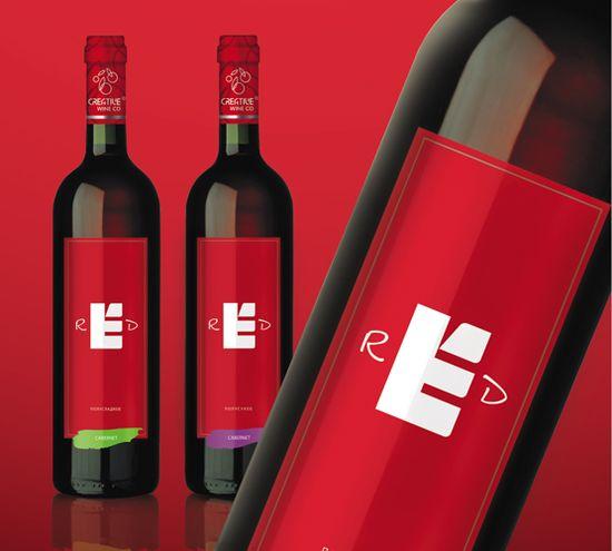 E-wine