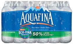 Aquafina-greenwash