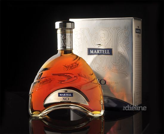 Martell copy