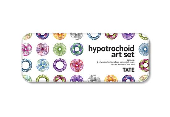 Hypotrochoid