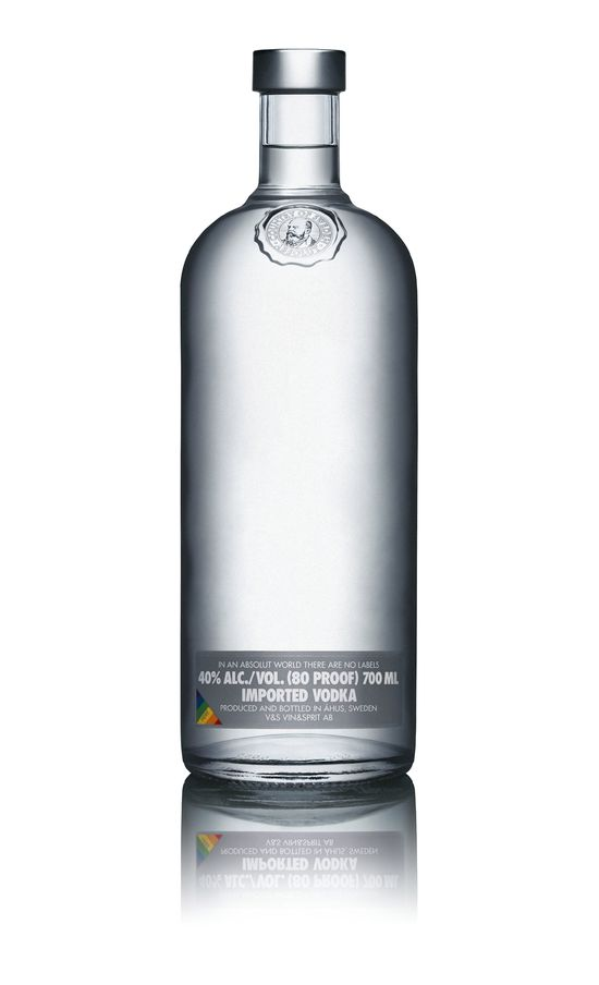 Absolut-no-label-press