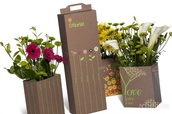 Ufloristpackaging