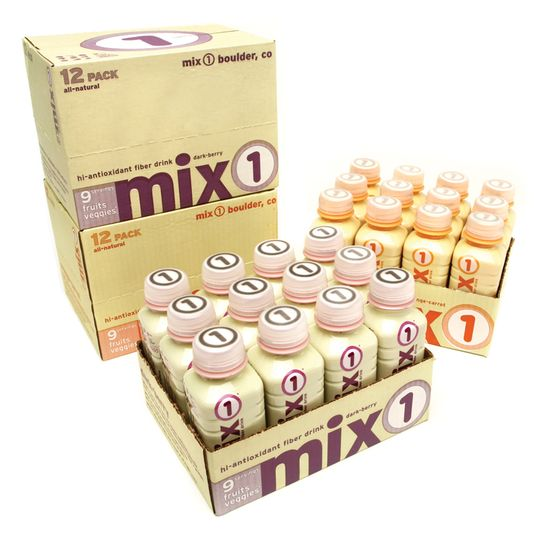 Mix1-Fiber
