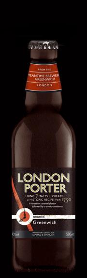 •-PORTER-London
