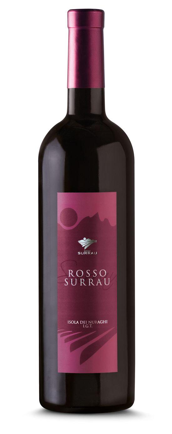 Rosso Surrau