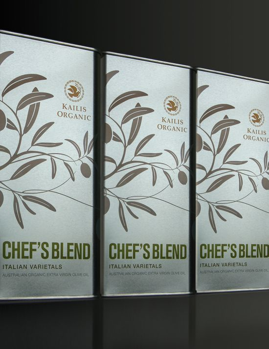 Kaillis Chef's Blend