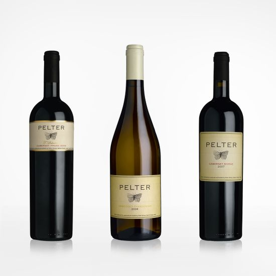 Pelter_bottels