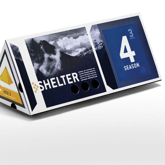 GoLite Shelter 1