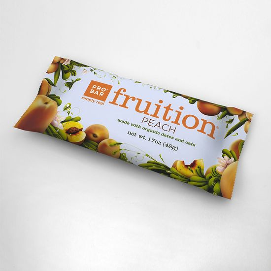 Fruition - Peach 1