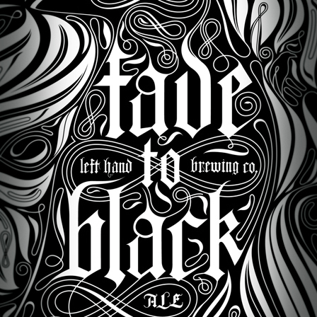 Left Hand - Fade to Black