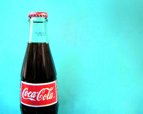 Coca-Cola Package Design Packaging