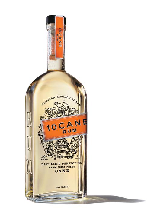 10 Cane Rum