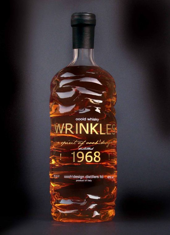 Wrinkles Whisky