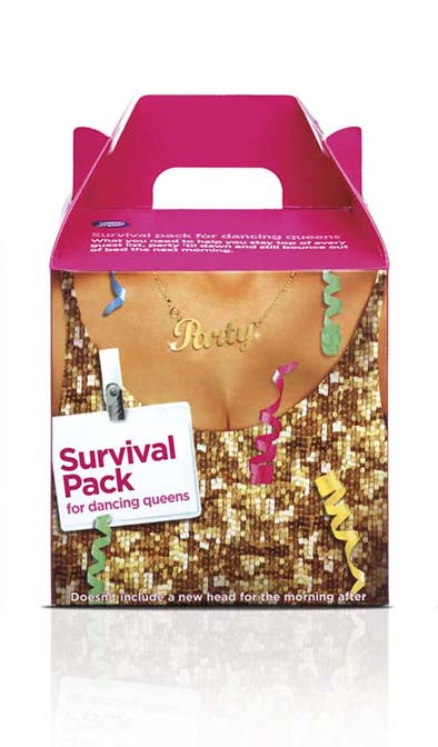 SURVIVAL KITS_DANCING