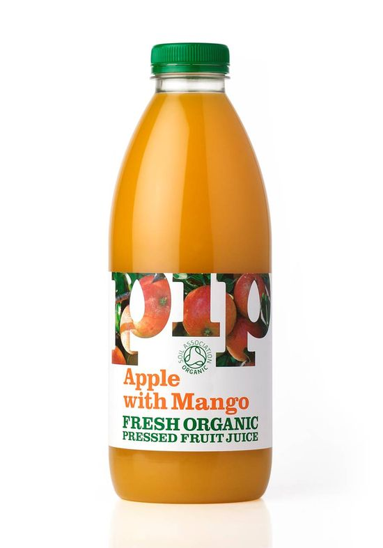 Apple&Mango