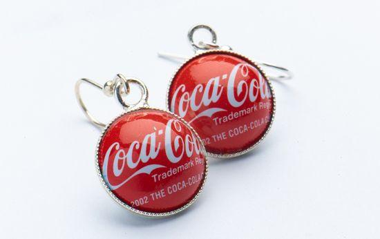 200-Coca-Cola- Red