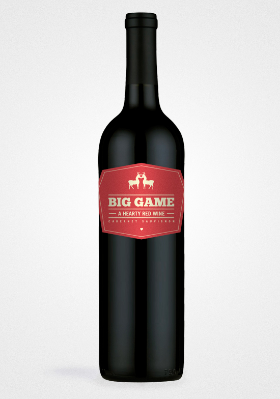 Biggamebottle