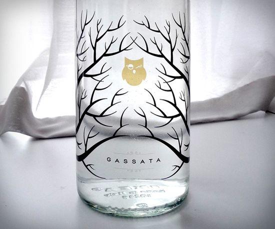 Civetta-water