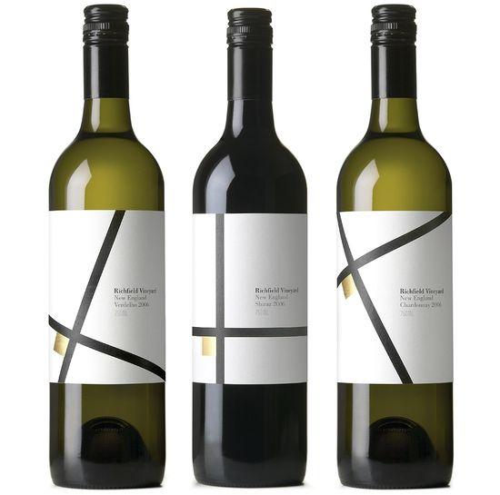 Richfield vineyard