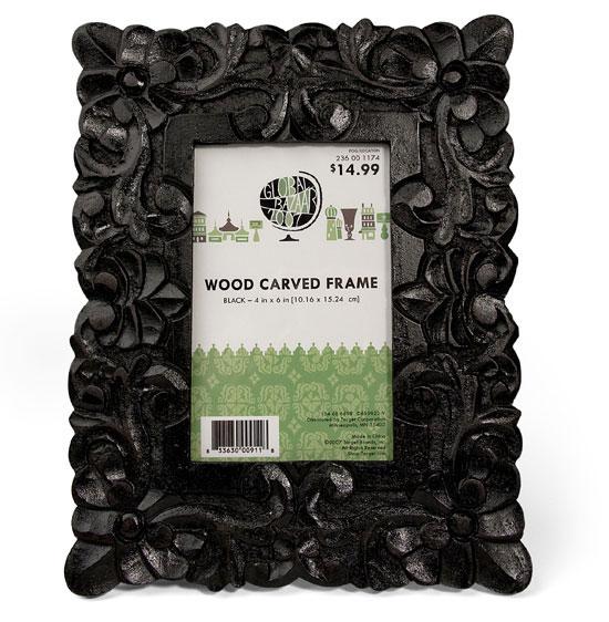 Mint_Wood_Frame