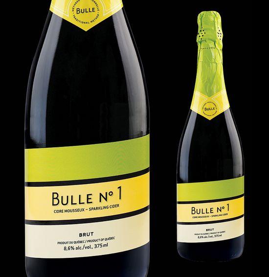 Bulle-bottle