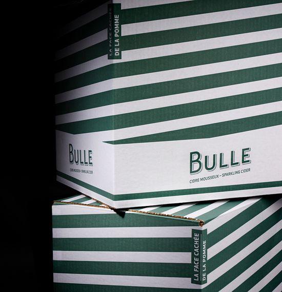 Bulle-box