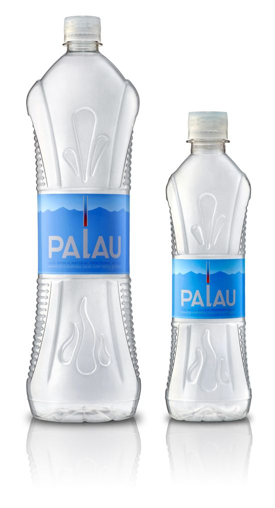 BOTELLAS PALAU