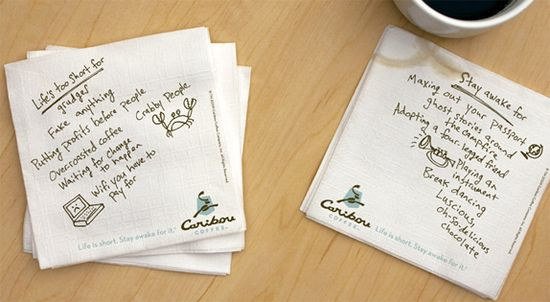 Caribou_coffee_napkins