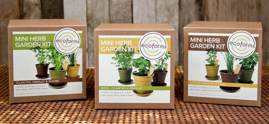 EcoForms_HerbGardenKits