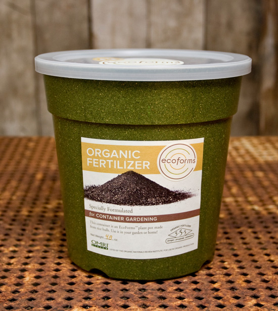 EcoForms_OrganicFertilizer