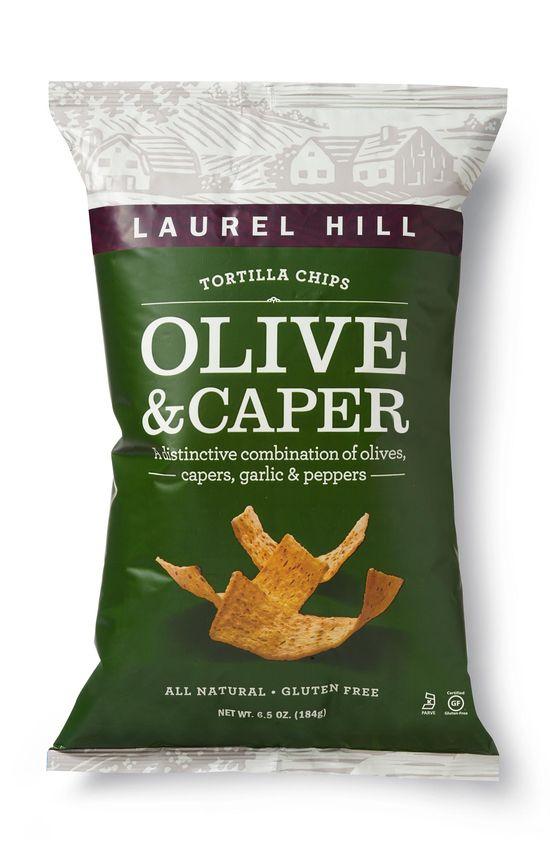 OliveCaper