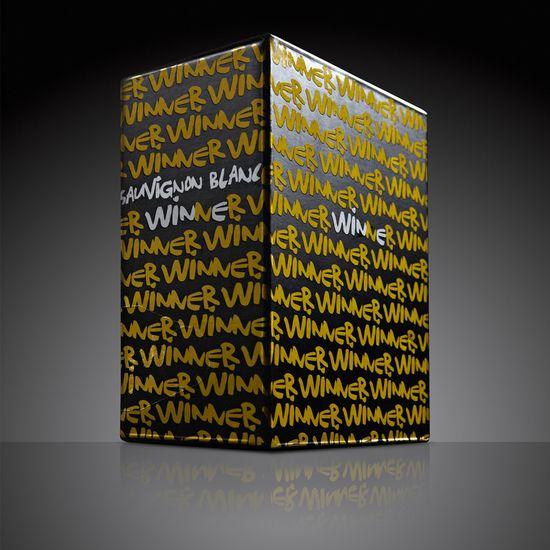 WINNER BOX