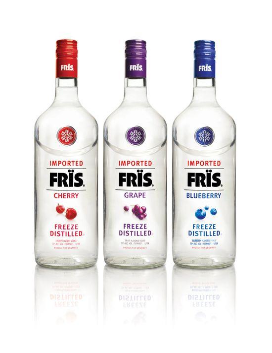 FRIS Flavors