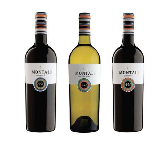 MONTAL_bottles