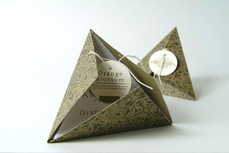 Luna Tea - image 6 - student project