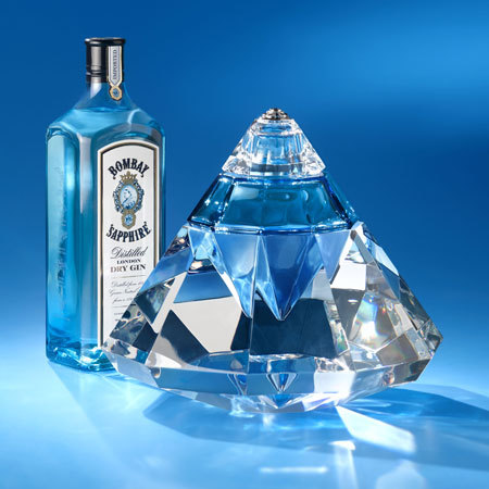 Revelation by Bombay Sapphire