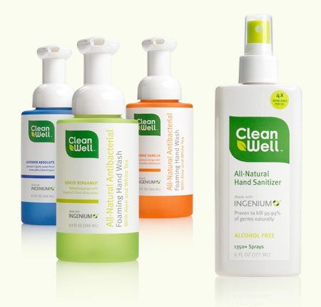 Clean_well