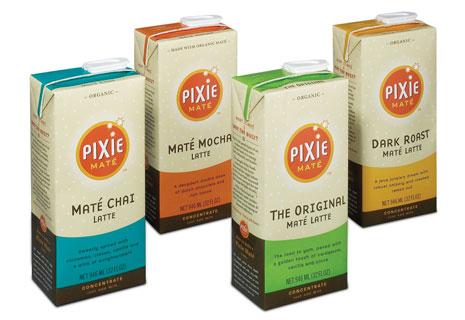 Pixieconcentrates